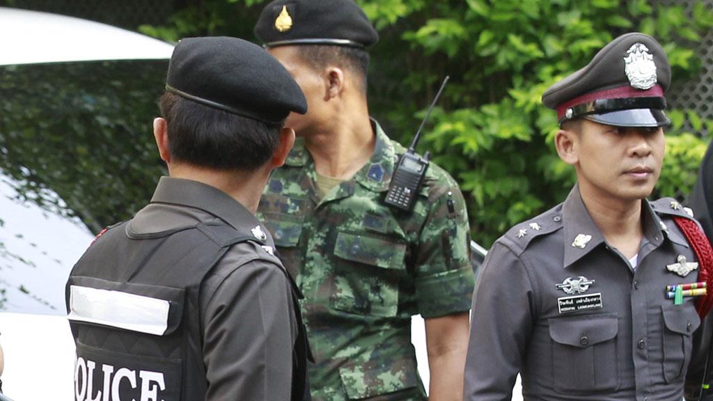 В Таиланде трех россиян задержали за нелегальный въезд в страну