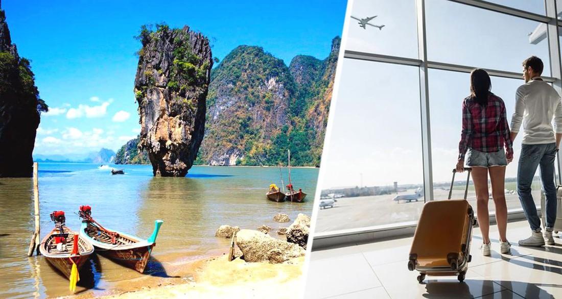 На популярный остров в Таиланде началось паломничество туристов: особый бум там ожидают из России и Британии