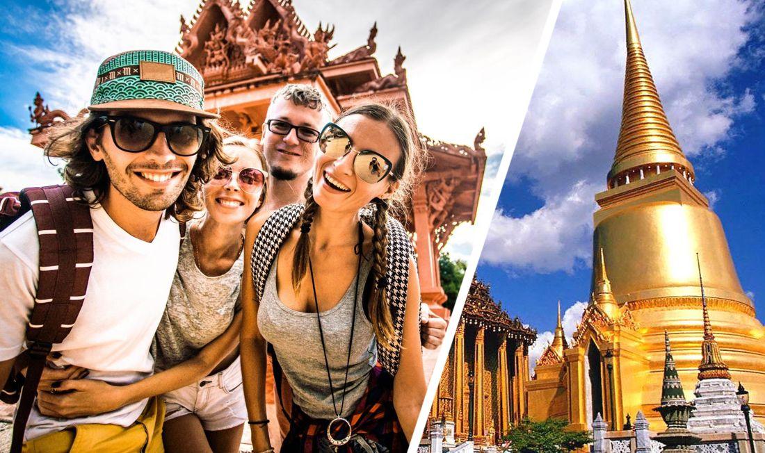 Управления гражданской авиации: «на полеты в Таиланд введён бессрочный запрет»