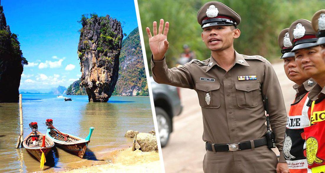 Отели Таиланда закрываются до октября