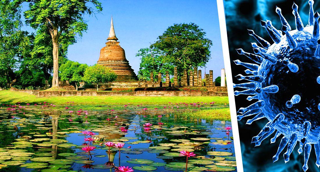 Отели Таиланда потребовали у властей срочно отрыть страну для туристов, угрожая массовыми банкротствами