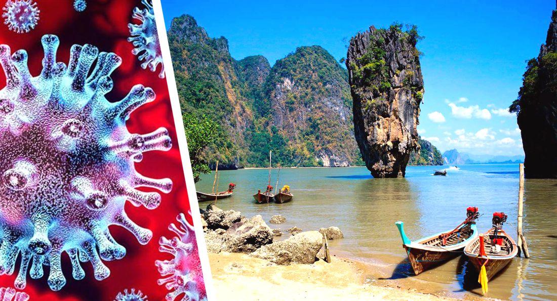 Таиланду, где уже 83 дня нет новых инфицированных, предрекли вторую волну коронавируса