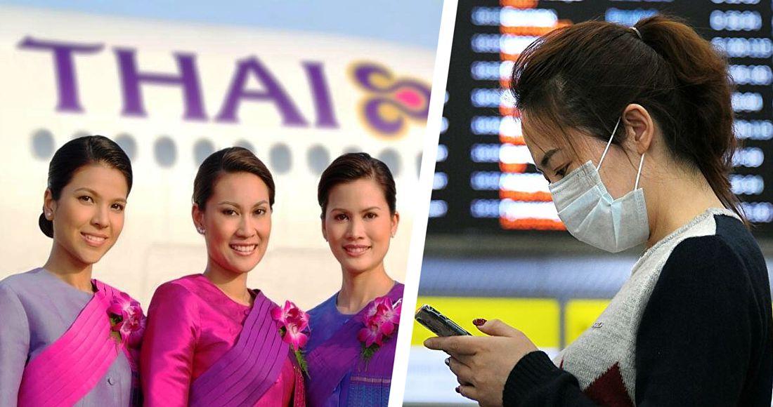 Российским туристам дали авиаперевозку в Таиланд из Сибири и Дальнего Востока