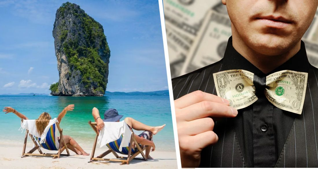 Туристы при въезде в Таиланд должны иметь $16 500