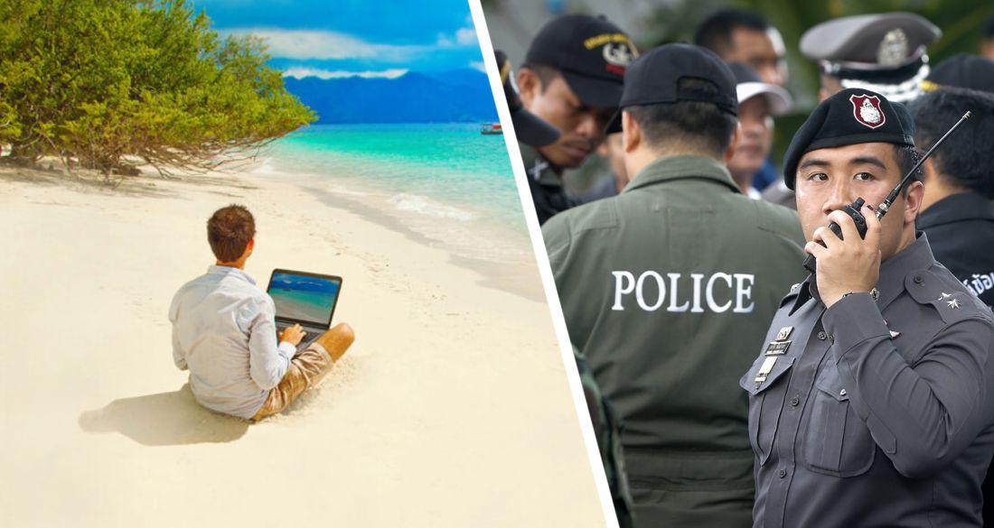 В Таиланде началось расследование по приписке 1 миллиона гостиничных ночей
