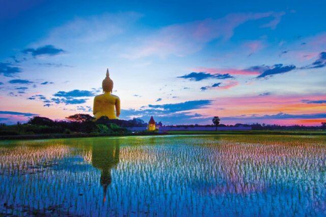 Тайские турагенты предлагают открыть границы