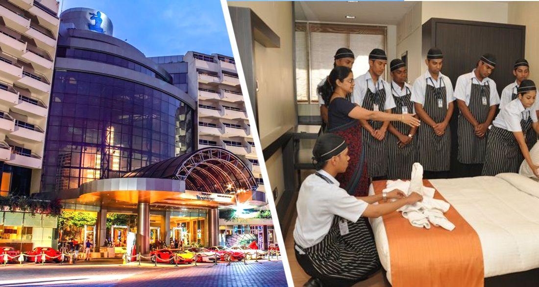 В Паттайе призвали губернатора срочно закрыть все отели