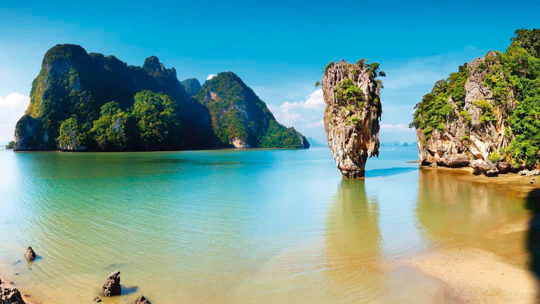 Турпоток из России в Таиланд увеличился на 25%