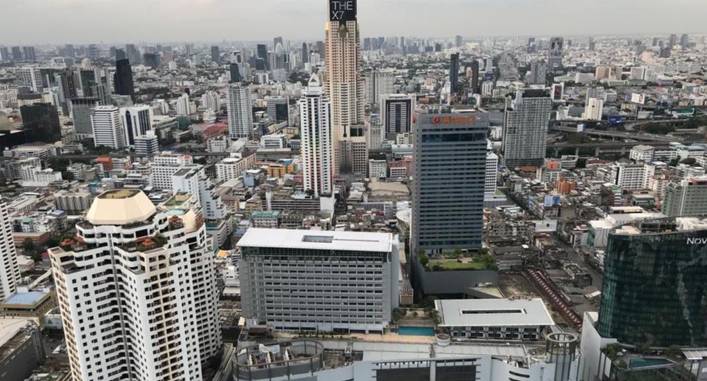 Покупка недвижимости в Таиланде в период пандемии становится все выгоднее