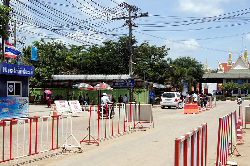 Камбоджа закрывает границу с Вьетнамом из-за коронавируса
