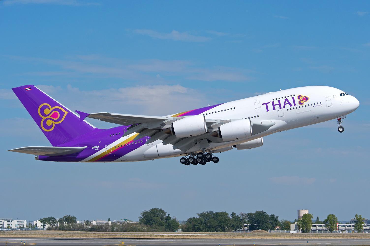 В ноябре возобнавляется авиасообщение между Таиландом и Иркутском