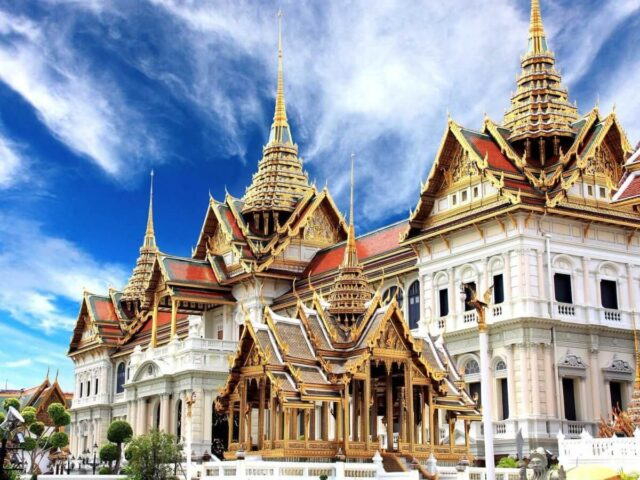 Когда границы откроются, Таиланд возглавит список туристических направлений для азиатских путешественников