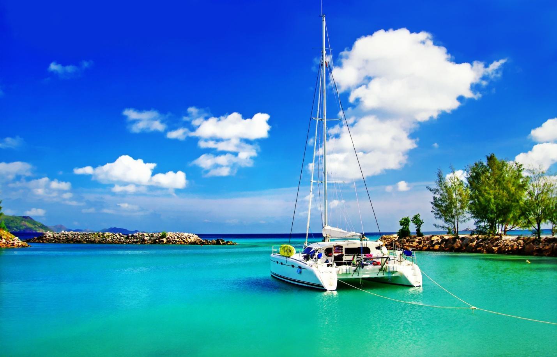 Сейшелы vs. Таиланд: где самый лучший яхтинг?