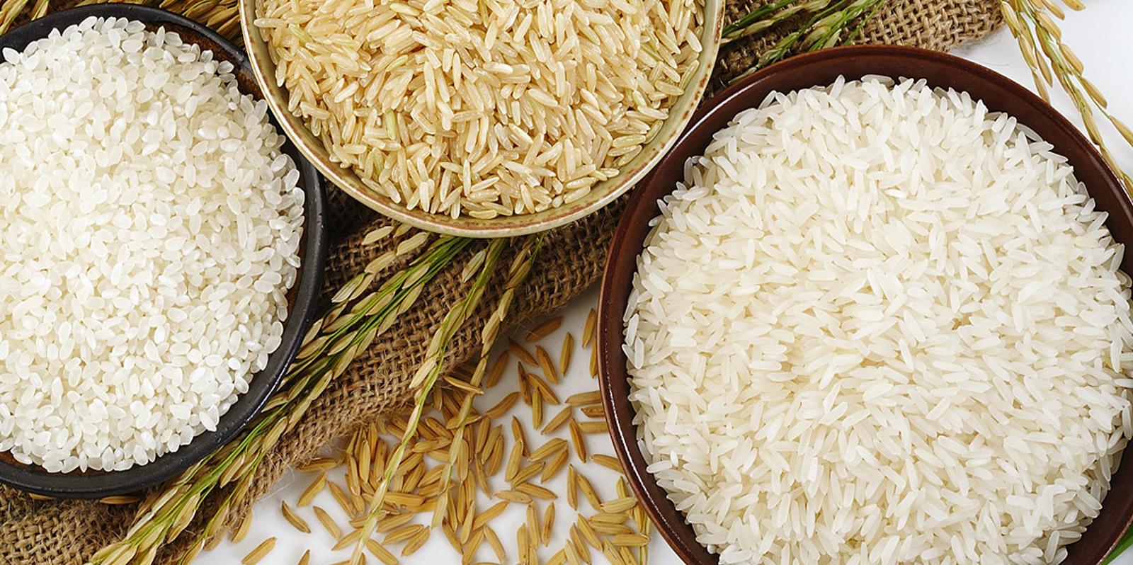 Второй год подряд тайский рис Хом-Мали признан лучшим в мире