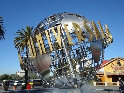 Universal Studios – парк развлечений для киноманов и не только