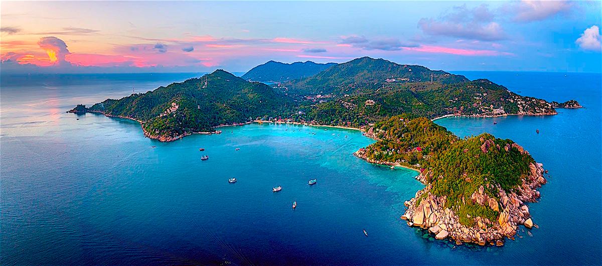 Министерство туризма и спорта предлагает открыть 5 островов для туристов