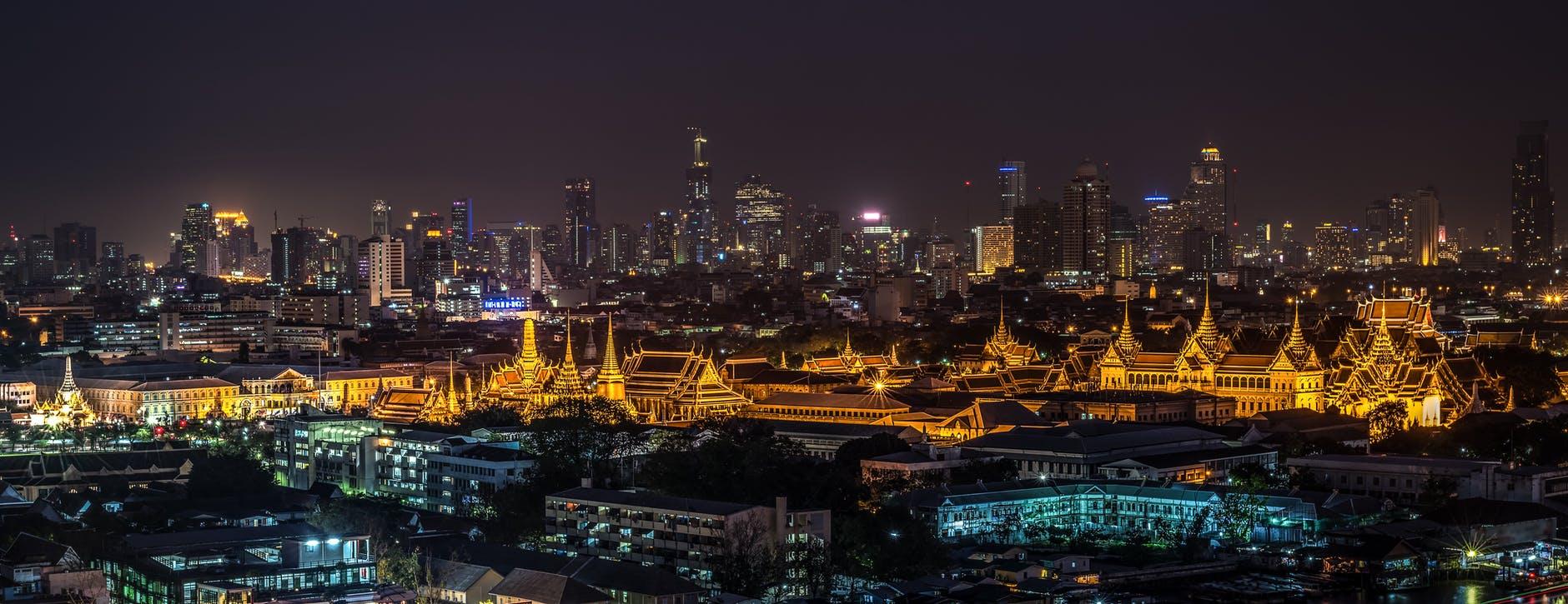 Из суровой зимы в жаркие тропики: как провести отпуск в экзотическом Таиланде