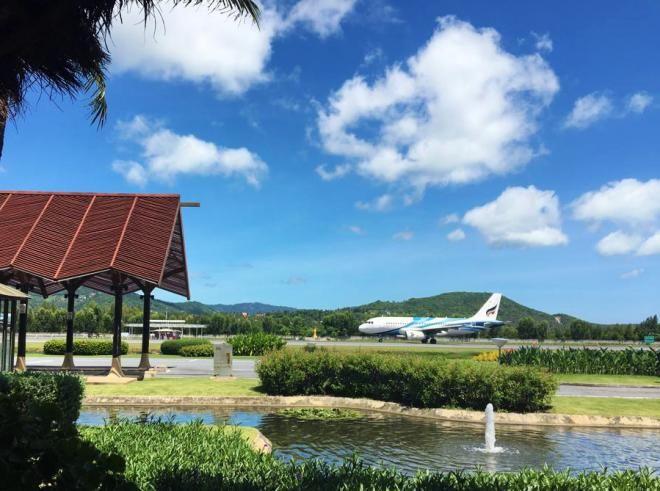 Инфраструктура острова Самуи - уверенный темп развития