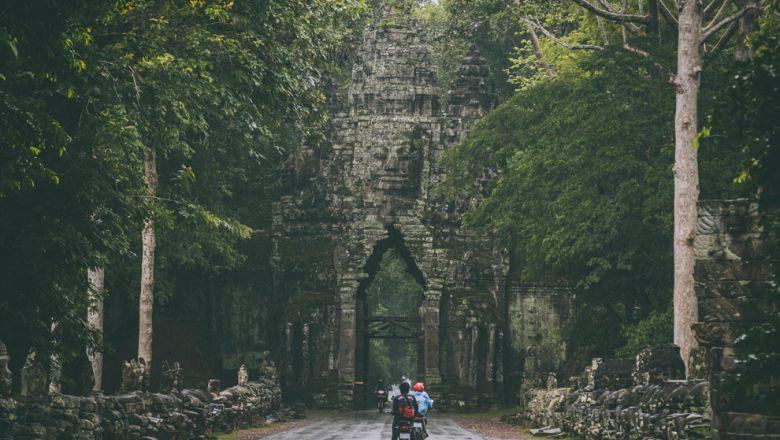 Правительство Камбоджи готовит стратегию для восстановления туризма