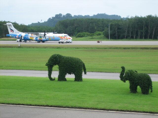 Bangkok Airways  возобновляет полеты по ключевому направлению Таиланда