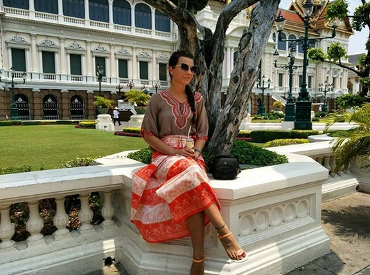 Три года в Таиланде: змеи, трансвеститы и острая пища
