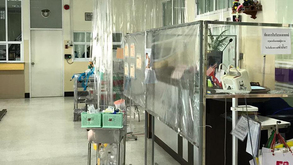 Правительство Таиланда признало, что ситуация с COVID намного серьёзней, чем казалось раньше