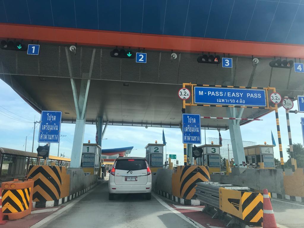 Десятилетний план Таиланда по повышению безопасности дорожного движения оказался несостоятельным