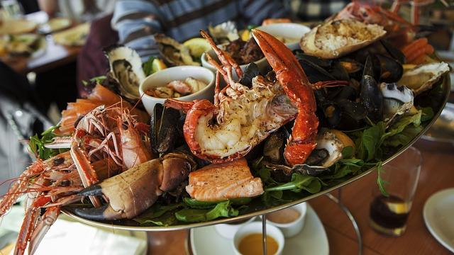 Камбоджа вводит запрет на импорт ряда морепродуктов для поддержки отечественной аквакультуры