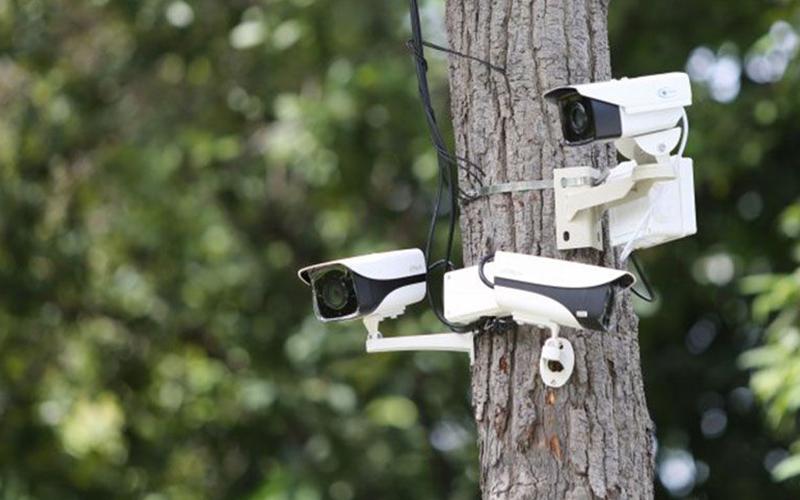 376 тысяч видеокамер по всему Таиланду для обеспечения безопасности