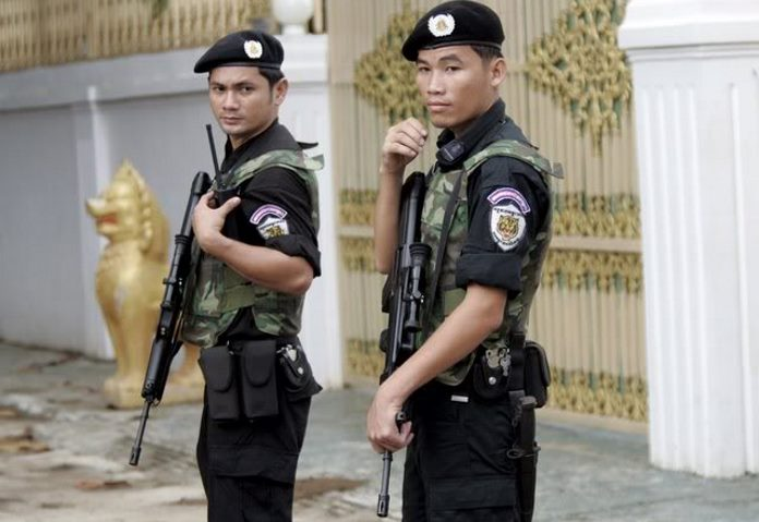 В Камбодже освободили известную правозащитницу