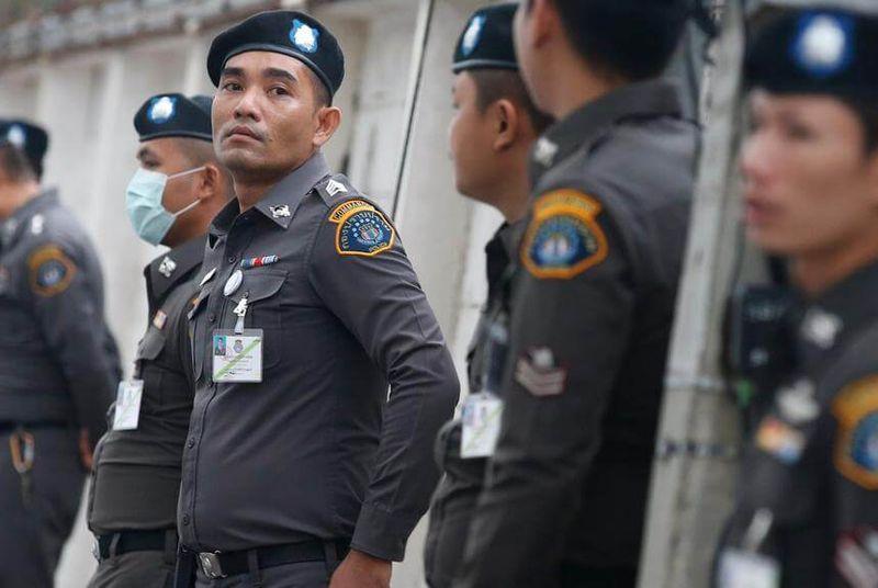 В Чианг-Мае ищут «ливерпульскую четверку», осквернившую исторический памятник