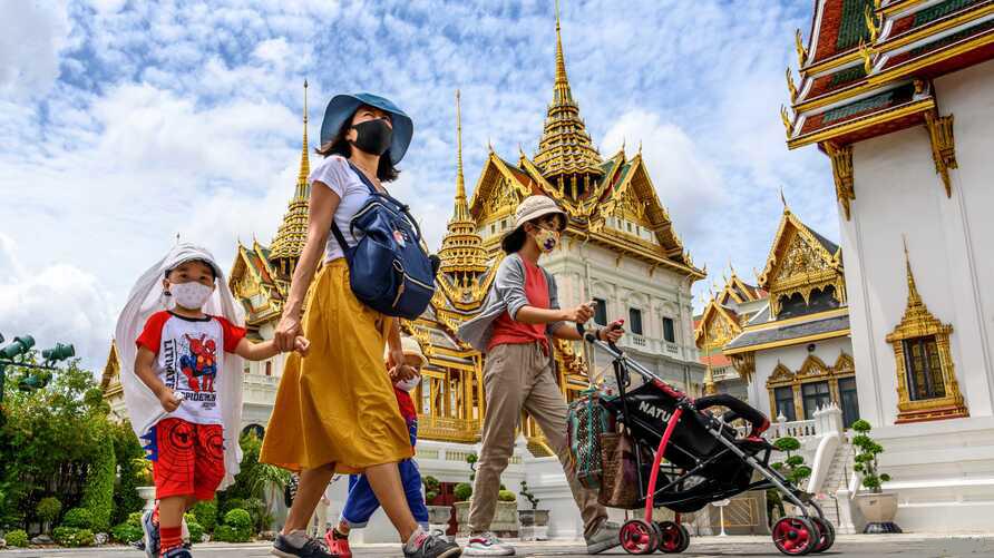 Въезд и визы в Таиланд: что надо знать