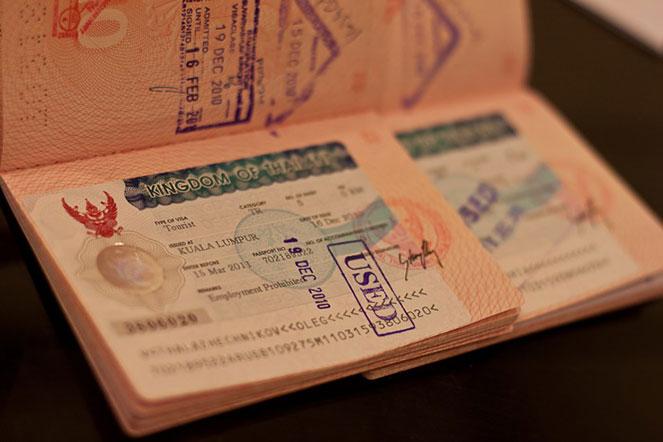 СМИ: в Таиланде пожилых иностранцев с годовой визой обязали получать медицинскую страховку
