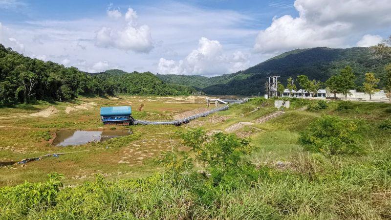 На Пхукете внедряют водосберегающие меры
