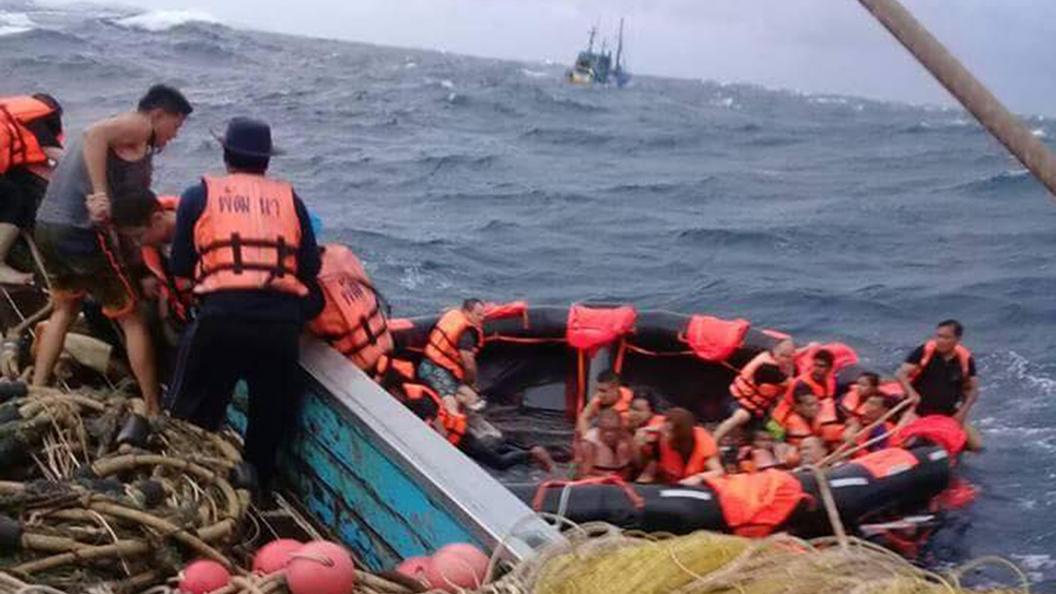 Таиланд может не досчитаться более 500 тысяч китайских туристов после крушения судна «Феникс»