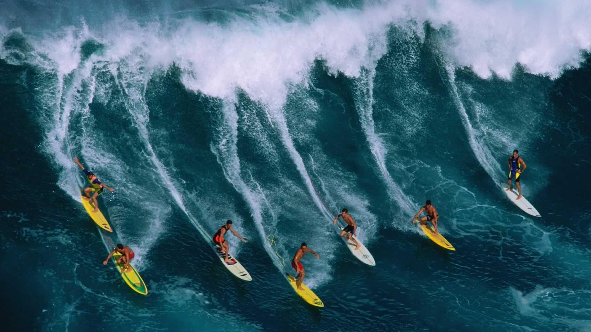 Серфинг – это стиль жизни