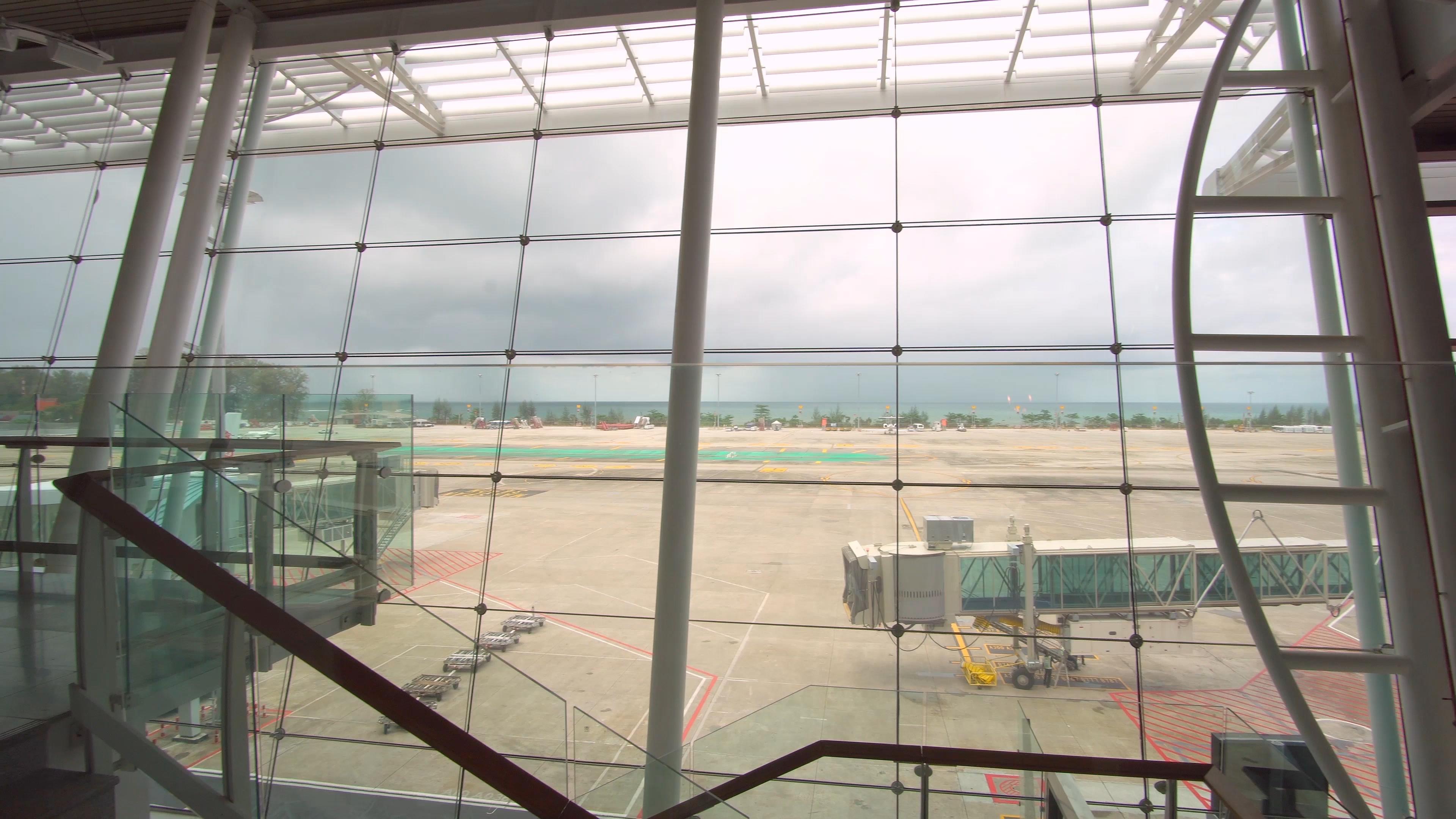 Авиакомпания S7 возобновила регулярные рейсы в Таиланд из Новосибирска