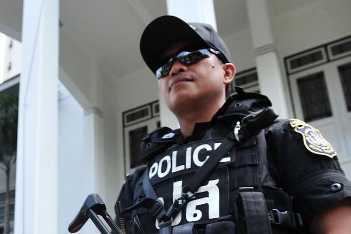 В Таиланде арестовали россиянина и украинку за торговлю наркотиками