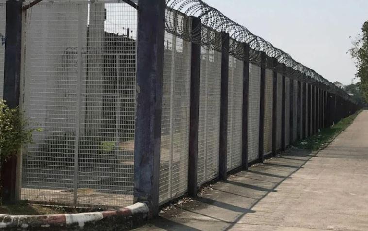 Правозащитники призывают Таиланд выпустить преступников из тюрем