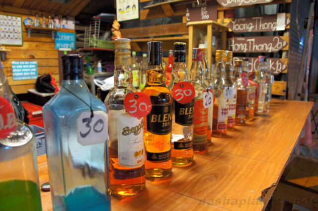 Продавцы алкоголя в Таиланде подали петицию против запрета онлайн-продаж