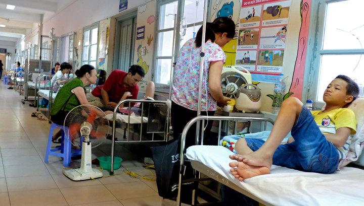 Вспышка лихорадки Денге в Таиланде: россиянам рекомендуют брать с собой репелленты