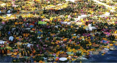 Увеличение использования биоразлагаемых кратонгов радует губернатора Бангкока
