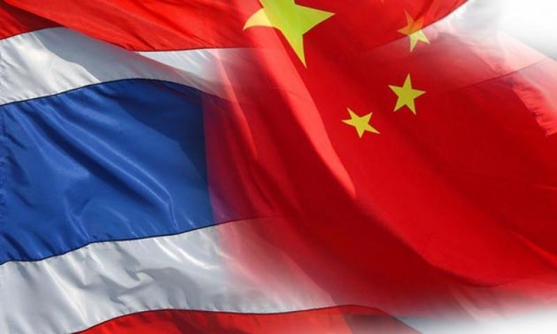 Министры обороны Китая и Таиланда договорились о наращивании сотрудничества