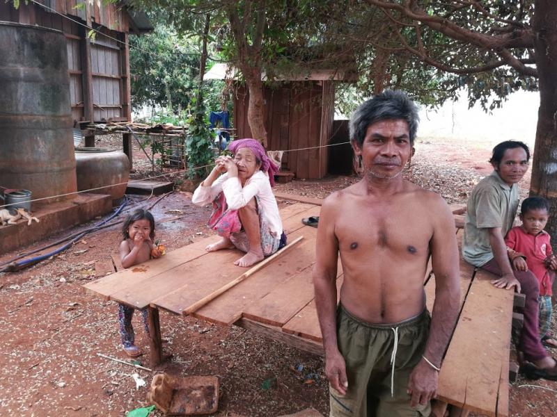 Записки новгородского путешественника: Камбоджа