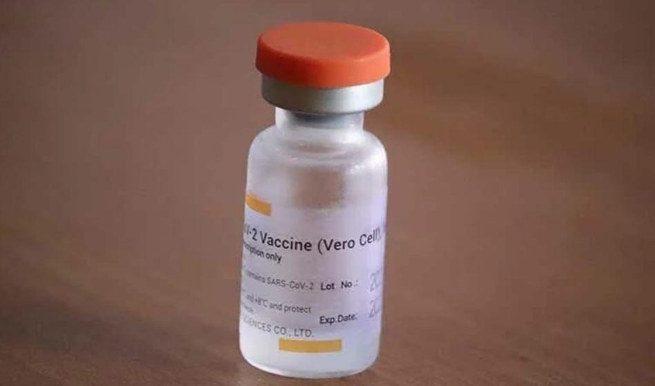 Таиланд ведет переговоры о закупке еще 5 млн доз китайской вакцины