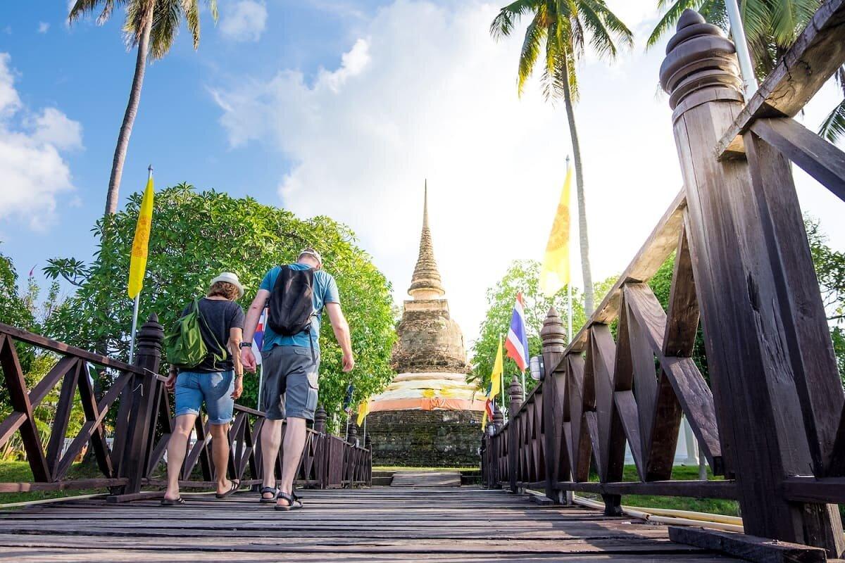 TTBA Таиланда требует сократить расходы туристов на тесты от COVID-19 в 6 раз