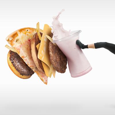 Еда и о Съедобном