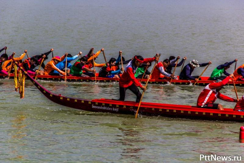 стоимость лодки в тайланде