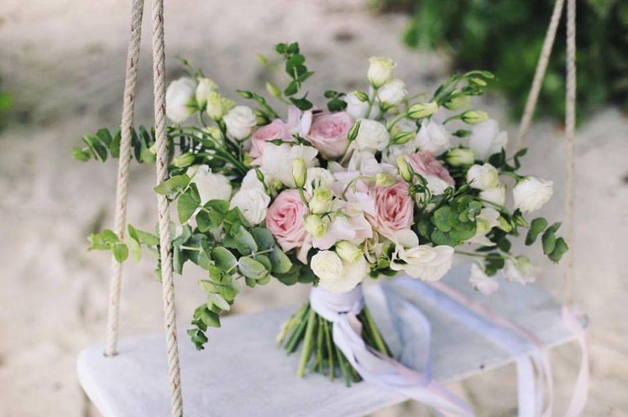 доставка цветов на ПхукетеILLUMO event -