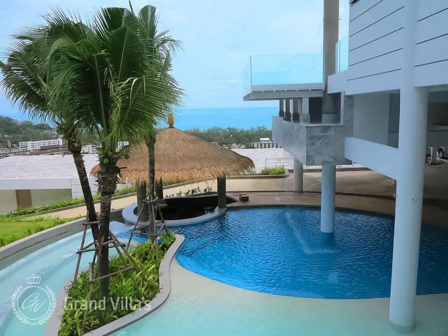 Sale /Apartments / Phuket/ Kaта / KT 903